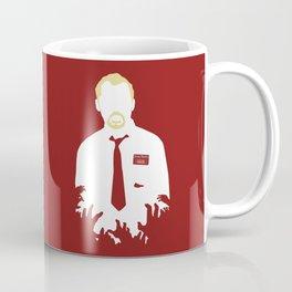 You've Got Red On You Coffee Mug