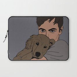 Dream Bois - RiverDale Hart Denton Laptop Sleeve