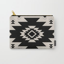 Southwest pattern Carry-All Pouch