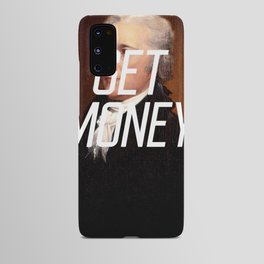 Get Money Android Case