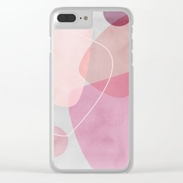 Graphic 150 G Clear iPhone Case