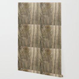 Texture #1 Wood Wallpaper