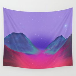SPACES Wall Tapestry
