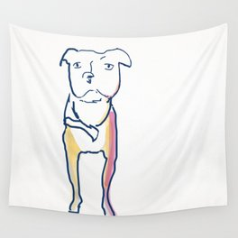 joey Wall Tapestry