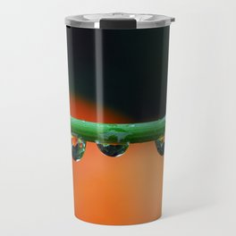 lemon and orange drops Travel Mug