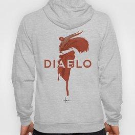 DIABLO409 Hoody