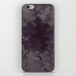 Psychedelica Chroma XXVII iPhone Skin