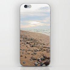 A Stones Throw ... iPhone & iPod Skin
