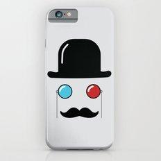 3d monocle iPhone 6s Slim Case