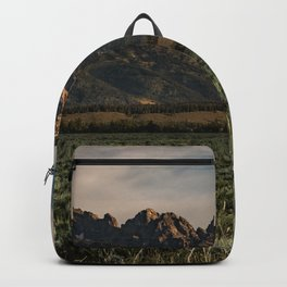 Teton Morning Backpack