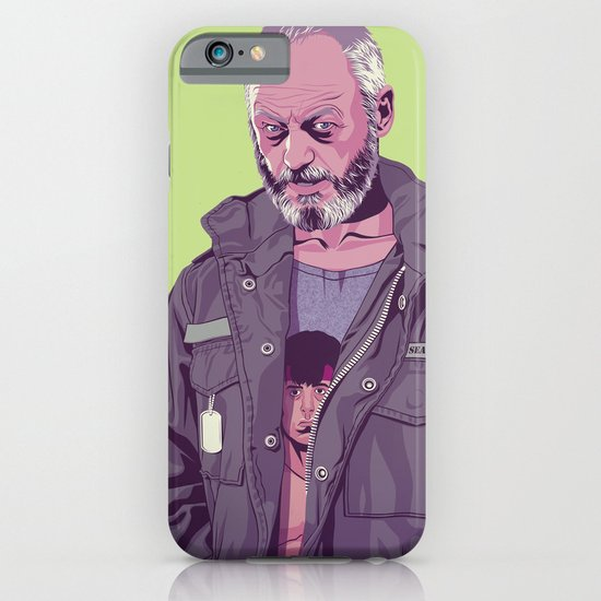80/90s  - DS iPhone & iPod Case