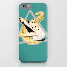 VERDIGRIS iPhone 6s Slim Case