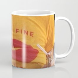 Feelin' Fine In '79 Coffee Mug
