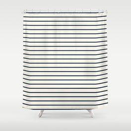 Seaside Horizon Shower Curtain