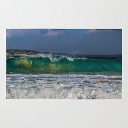 Rough Seas Rug