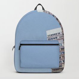 on top of pastels Backpack