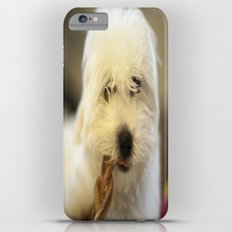 Moriarty & The Bully Stick Slim Case iPhone 6 Plus