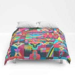 Schema 17 Comforters