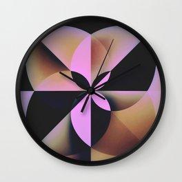 byttym Wall Clock