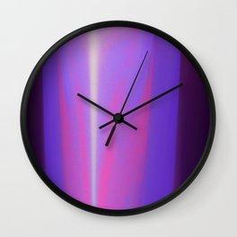 x_AA@3 Wall Clock