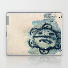 Taíno sun  Laptop & iPad Skin