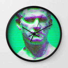 Marcus Vipsanius Agrippa Wall Clock