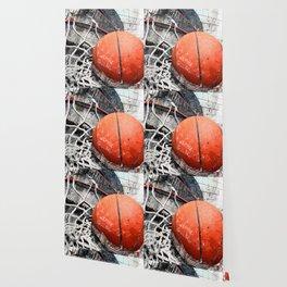Modern Basketball Art 8 Wallpaper