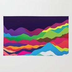 Mountains of Sand Rug