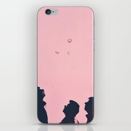 Look at the Jellyfish iPhone Skin