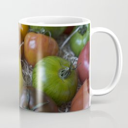 The yellow one Coffee Mug