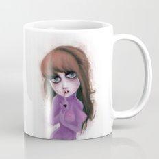 I have no reflection Mug