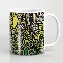 DEPTH-CHARGE Coffee Mug