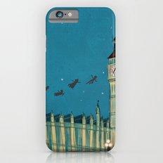 The Flight Slim Case iPhone 6s