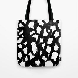 Elia - abstract painting minimal modern art print home decor must haves Tote Bag