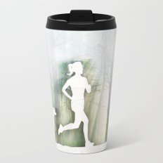 Forest Run Travel Mug