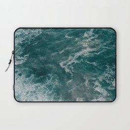 Strong tide Laptop Sleeve