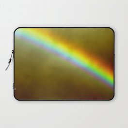 in rainbows Laptop Sleeve