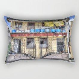 Barbadian Home Rectangular Pillow