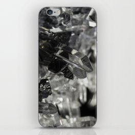 XX Square Quartz iPhone Skin