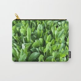 Sprung Carry-All Pouch