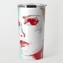 Lady Mint Travel Mug