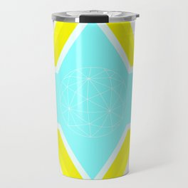 IT'S ALL ABOUT AWARENESS Travel Mug