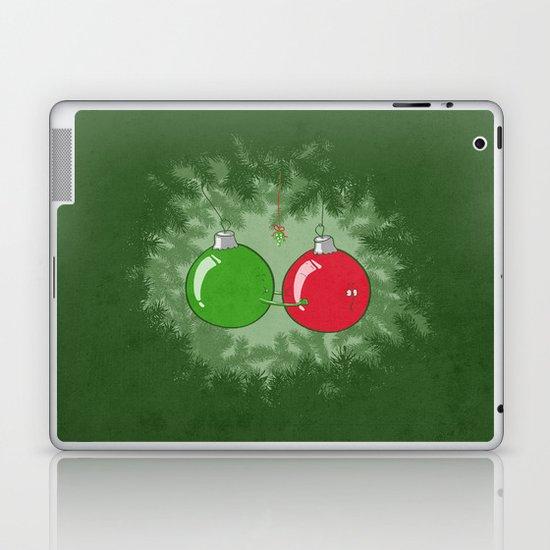 Shiny Balls Laptop & iPad Skin