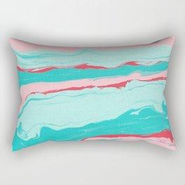 layton. Rectangular Pillow