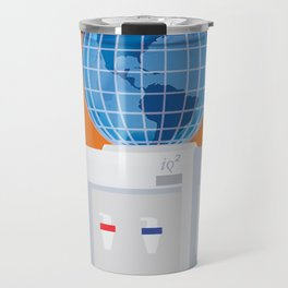 Let Anyone Take A Job Anywhere Travel Mug