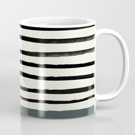 Juniper x Stripes Coffee Mug