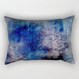in the Thirty Years War Rectangular Pillow