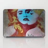 evolution iPad Cases featuring Evolution by Jean-Michel Lopez