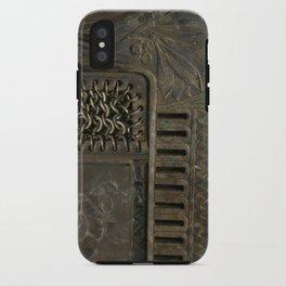 Brass Era iPhone Case