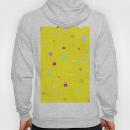 DONUT WORRY 3 (without text) Hoody